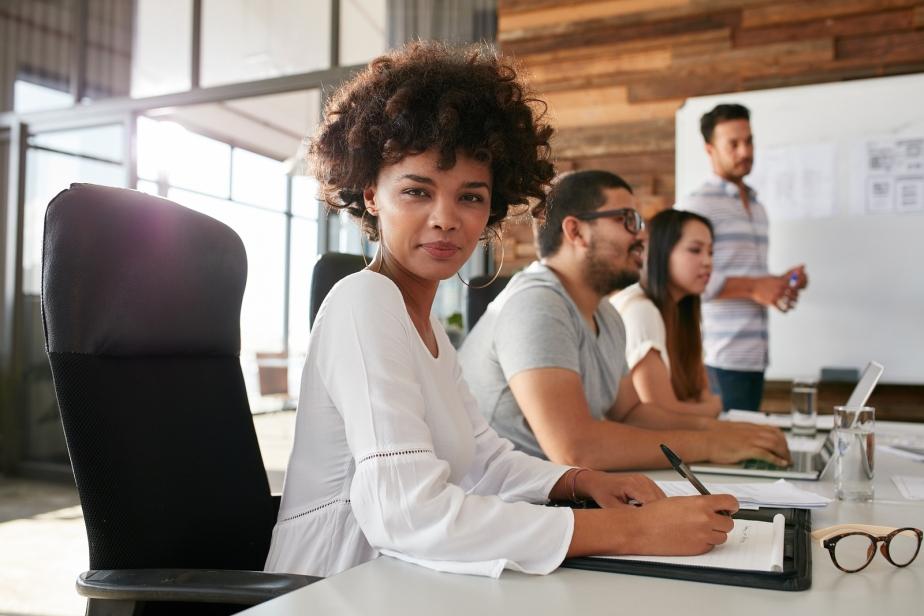 15 traits of successful businesswomen